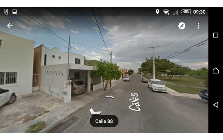 Foto de casa en venta en  , residencial pensiones vi, mérida, yucatán, 1259741 No. 17