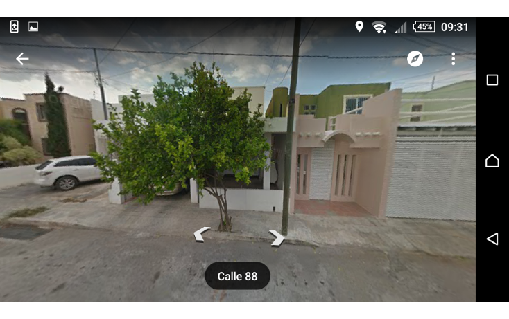Foto de casa en venta en  , residencial pensiones vi, mérida, yucatán, 1259741 No. 18