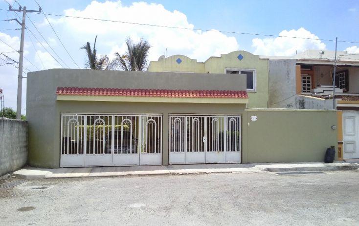 Foto de casa en venta en, residencial pensiones vi, mérida, yucatán, 1299527 no 01
