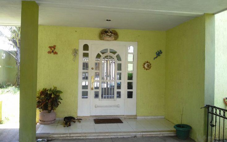 Foto de casa en venta en, residencial pensiones vi, mérida, yucatán, 1299527 no 02