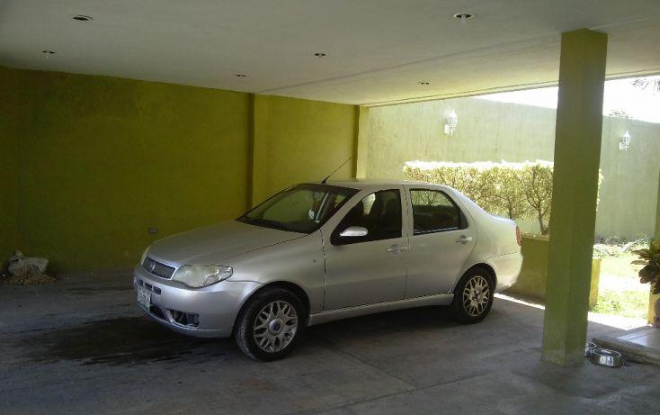 Foto de casa en venta en, residencial pensiones vi, mérida, yucatán, 1299527 no 04