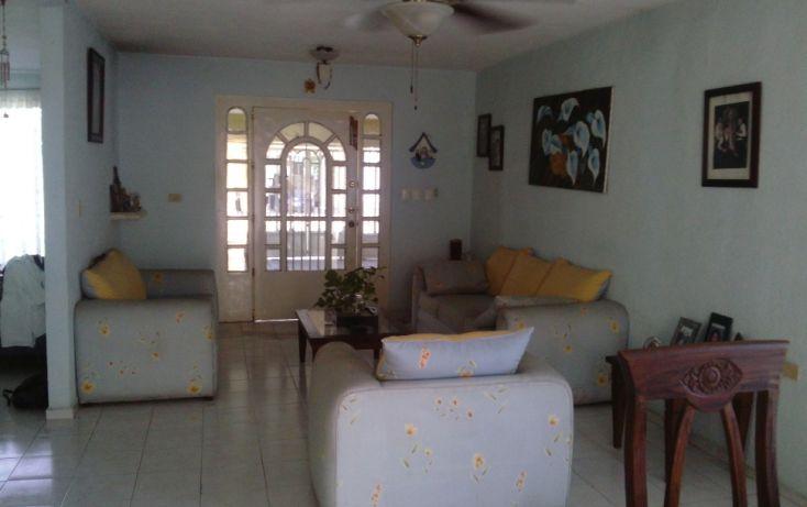 Foto de casa en venta en, residencial pensiones vi, mérida, yucatán, 1299527 no 06
