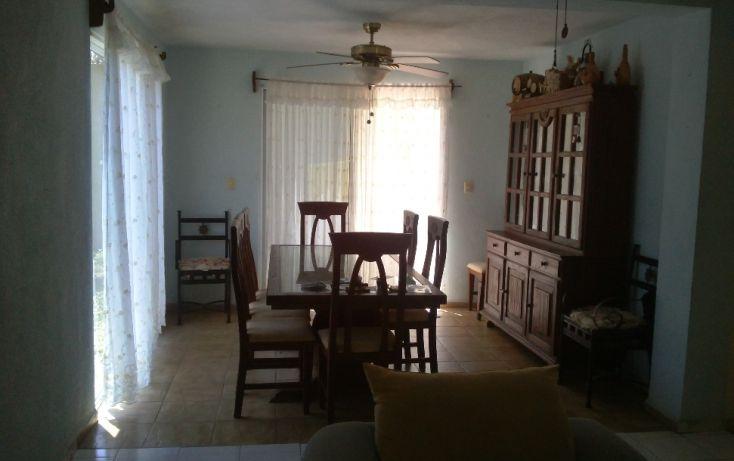 Foto de casa en venta en, residencial pensiones vi, mérida, yucatán, 1299527 no 07