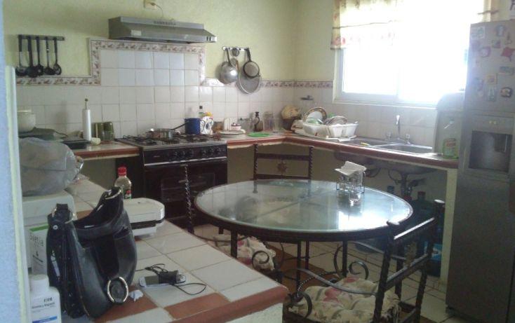 Foto de casa en venta en, residencial pensiones vi, mérida, yucatán, 1299527 no 08