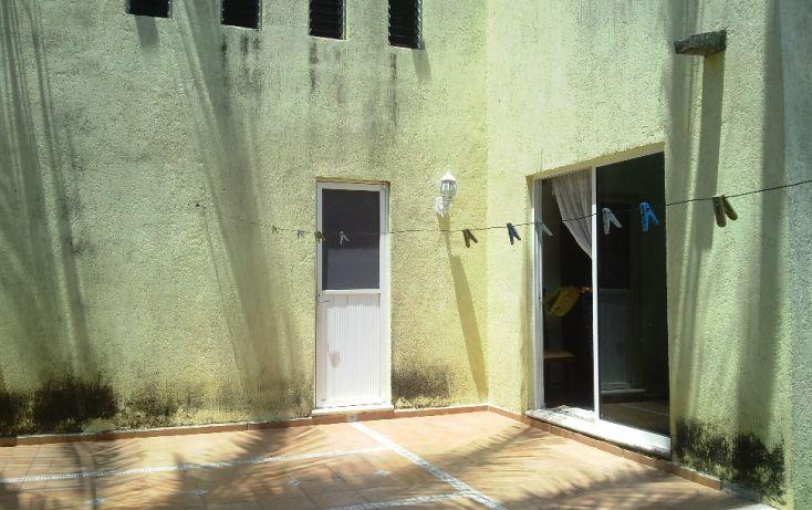 Foto de casa en venta en, residencial pensiones vi, mérida, yucatán, 1299527 no 11