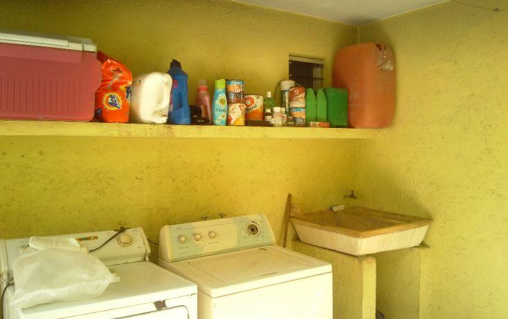 Foto de casa en venta en, residencial pensiones vi, mérida, yucatán, 1299527 no 14
