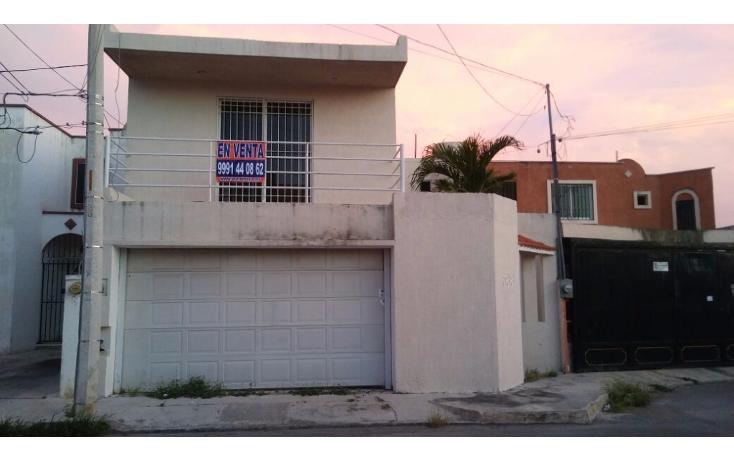Foto de casa en venta en  , residencial pensiones vi, m?rida, yucat?n, 1378605 No. 02