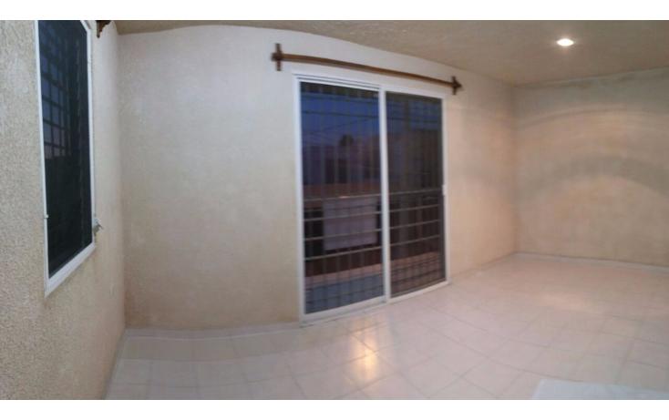 Foto de casa en venta en  , residencial pensiones vi, m?rida, yucat?n, 1378605 No. 04