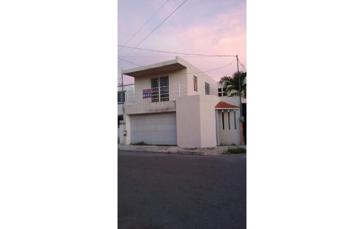 Foto de casa en venta en  , residencial pensiones vi, m?rida, yucat?n, 1378605 No. 05