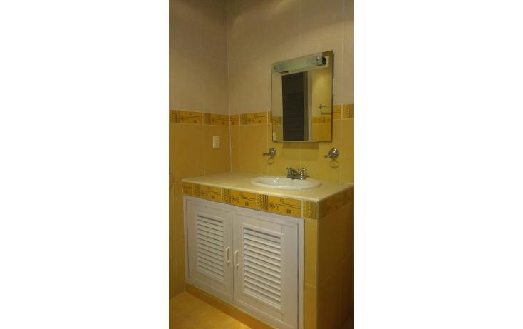 Foto de casa en venta en  , residencial pensiones vi, m?rida, yucat?n, 1378605 No. 08