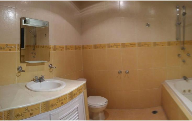 Foto de casa en venta en  , residencial pensiones vi, m?rida, yucat?n, 1378605 No. 09