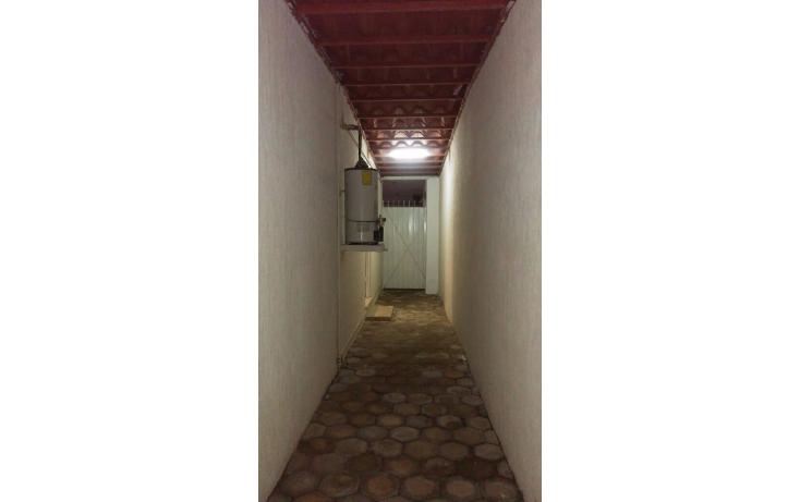 Foto de casa en venta en  , residencial pensiones vi, m?rida, yucat?n, 1378605 No. 10