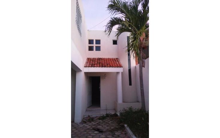 Foto de casa en venta en  , residencial pensiones vi, m?rida, yucat?n, 1378605 No. 11