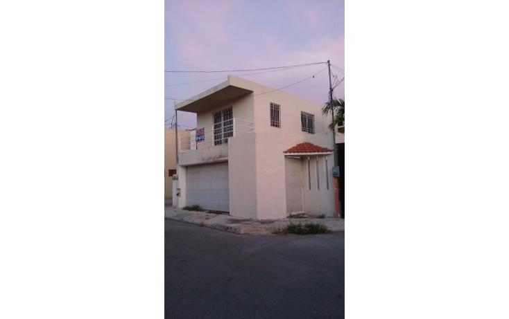 Foto de casa en venta en  , residencial pensiones vi, m?rida, yucat?n, 1378605 No. 14