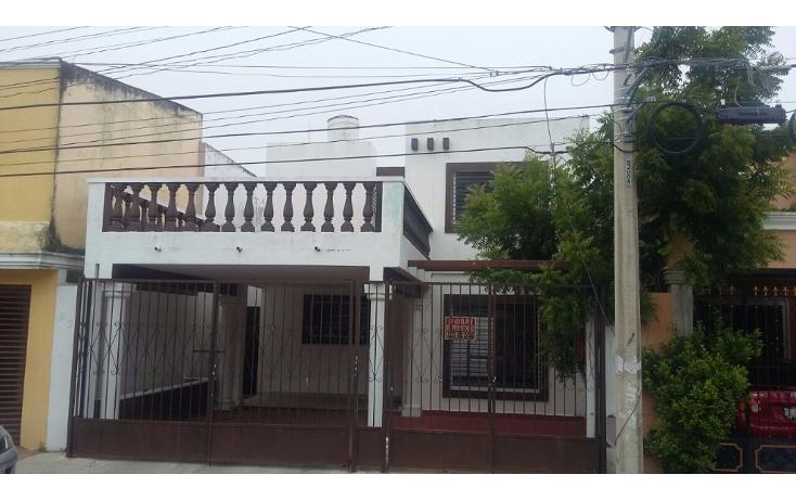 Foto de casa en venta en  , residencial pensiones vi, mérida, yucatán, 1482503 No. 01