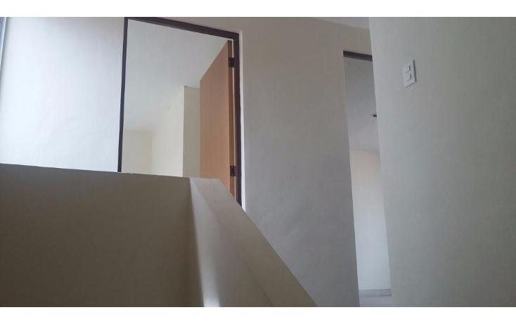 Foto de casa en venta en  , residencial pensiones vi, m?rida, yucat?n, 1482503 No. 07