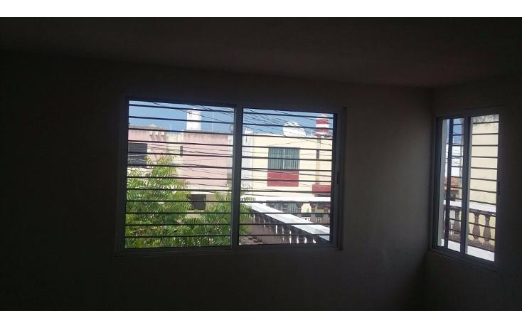 Foto de casa en venta en  , residencial pensiones vi, m?rida, yucat?n, 1482503 No. 08