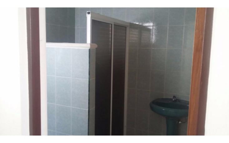 Foto de casa en venta en  , residencial pensiones vi, m?rida, yucat?n, 1482503 No. 09