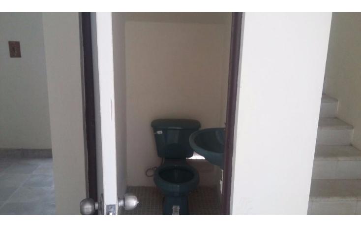 Foto de casa en venta en  , residencial pensiones vi, m?rida, yucat?n, 1482503 No. 12