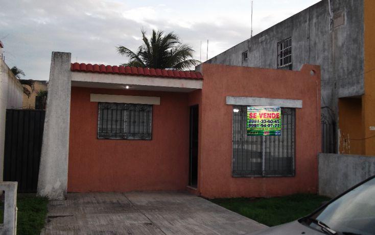 Foto de casa en venta en, residencial pensiones vi, mérida, yucatán, 1609526 no 01