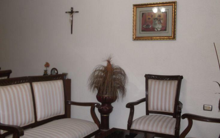 Foto de casa en venta en, residencial pensiones vi, mérida, yucatán, 1609526 no 02