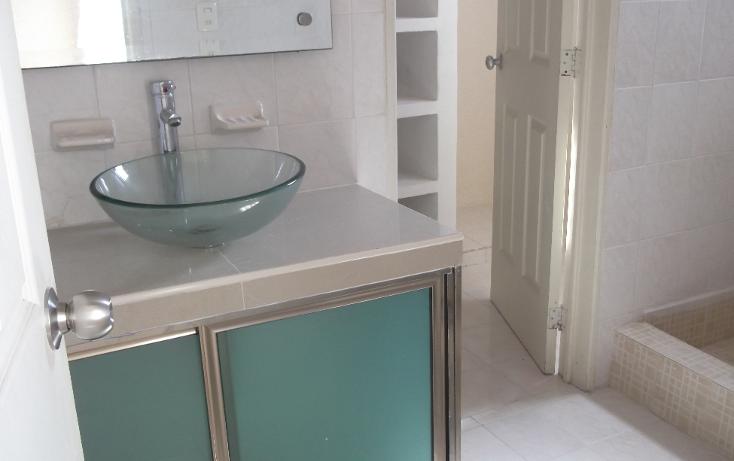 Foto de casa en venta en  , residencial pensiones vi, m?rida, yucat?n, 1616812 No. 09