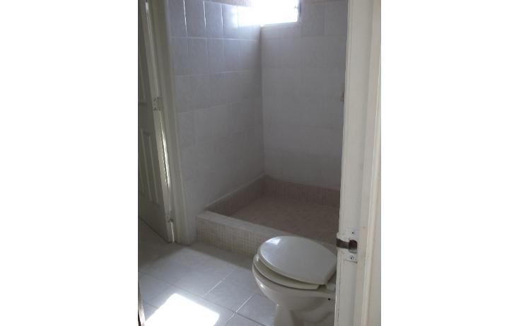 Foto de casa en venta en  , residencial pensiones vi, m?rida, yucat?n, 1616812 No. 10