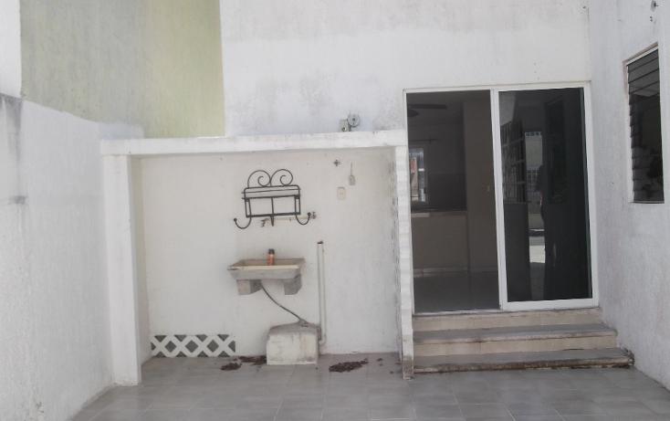 Foto de casa en venta en  , residencial pensiones vi, m?rida, yucat?n, 1616812 No. 12