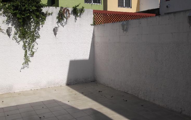 Foto de casa en venta en  , residencial pensiones vi, m?rida, yucat?n, 1616812 No. 13
