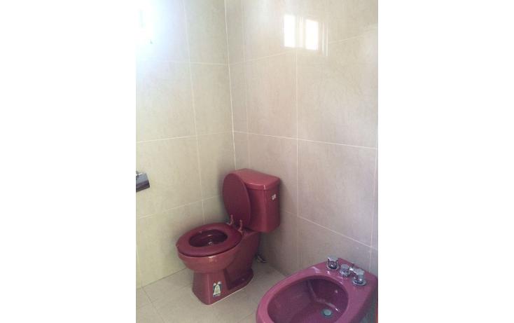 Foto de casa en venta en  , residencial pensiones vi, mérida, yucatán, 1657627 No. 13