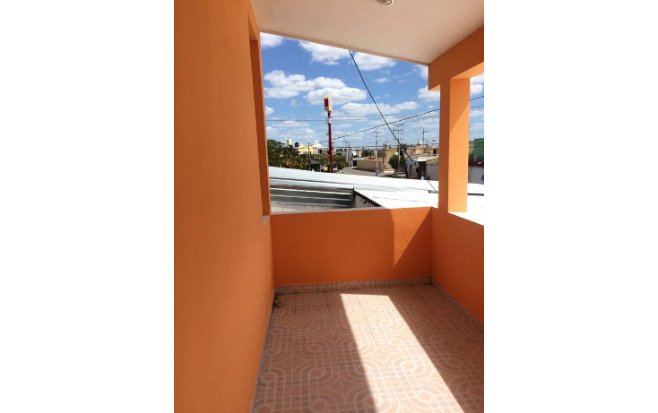 Foto de casa en venta en  , residencial pensiones vi, mérida, yucatán, 1657627 No. 16