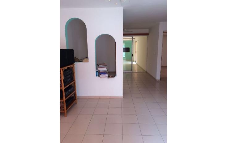 Foto de casa en venta en  , residencial pensiones vi, mérida, yucatán, 1657627 No. 17
