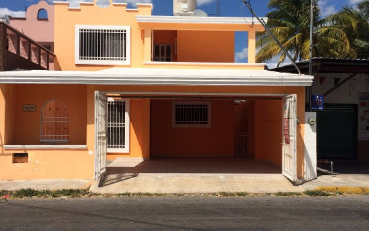 Foto de casa en venta en, residencial pensiones vi, mérida, yucatán, 1676580 no 01