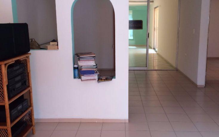 Foto de casa en venta en, residencial pensiones vi, mérida, yucatán, 1676580 no 02