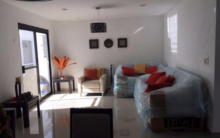 Foto de casa en venta en, residencial pensiones vi, mérida, yucatán, 1719588 no 03