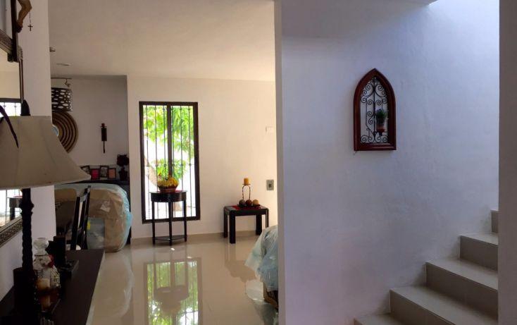 Foto de casa en venta en, residencial pensiones vi, mérida, yucatán, 1719588 no 05