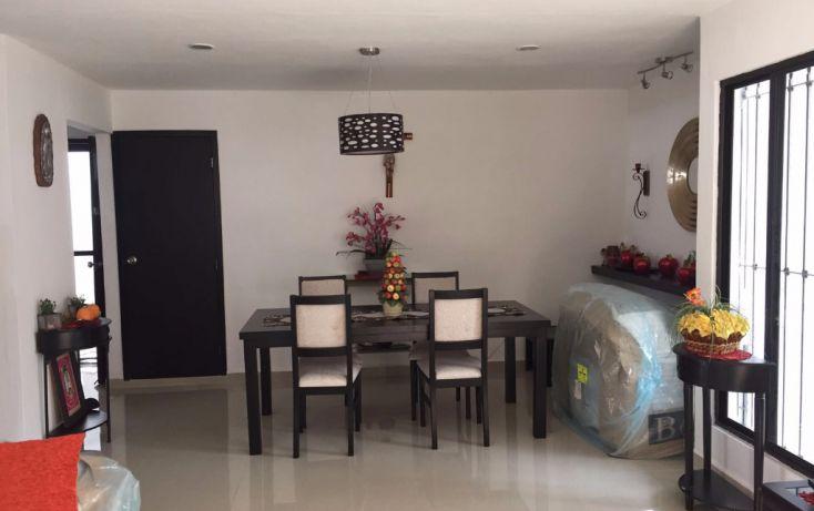 Foto de casa en venta en, residencial pensiones vi, mérida, yucatán, 1719588 no 09