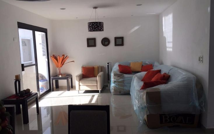 Foto de casa en venta en  , residencial pensiones vi, mérida, yucatán, 1860792 No. 03