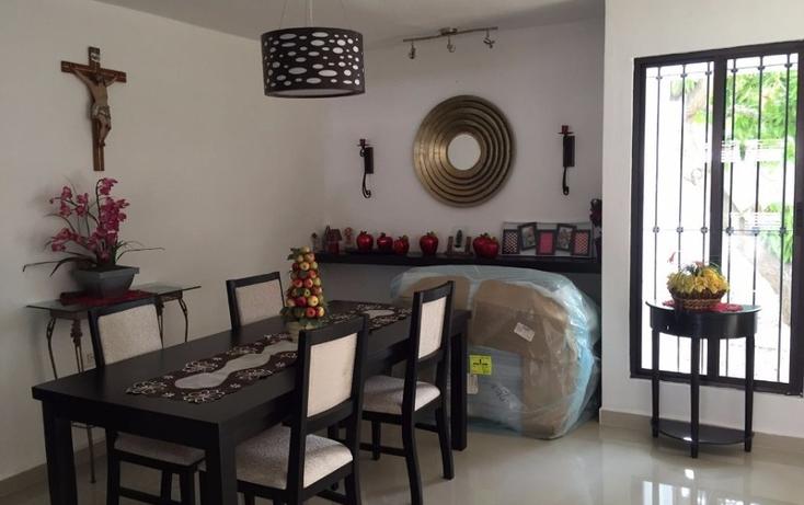 Foto de casa en venta en  , residencial pensiones vi, mérida, yucatán, 1860792 No. 04