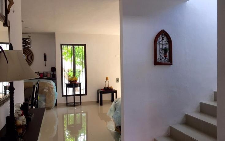 Foto de casa en venta en  , residencial pensiones vi, mérida, yucatán, 1860792 No. 05