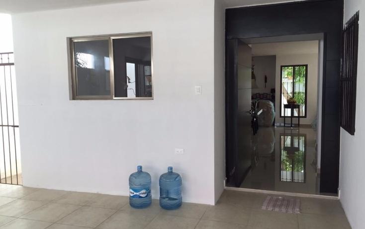 Foto de casa en venta en  , residencial pensiones vi, mérida, yucatán, 1860792 No. 06