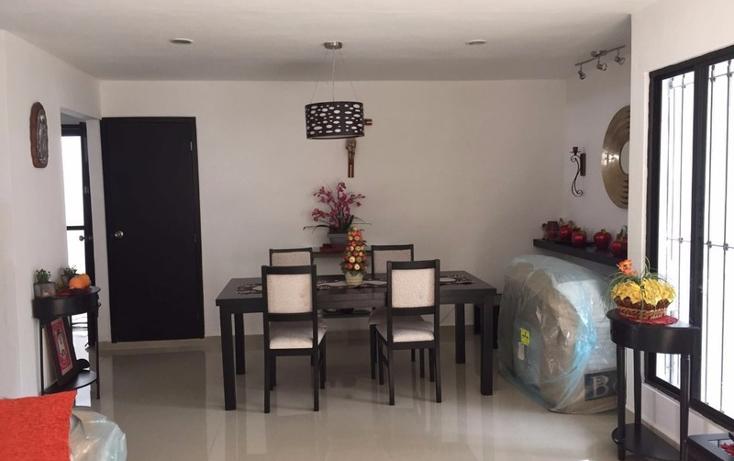 Foto de casa en venta en  , residencial pensiones vi, mérida, yucatán, 1860792 No. 09