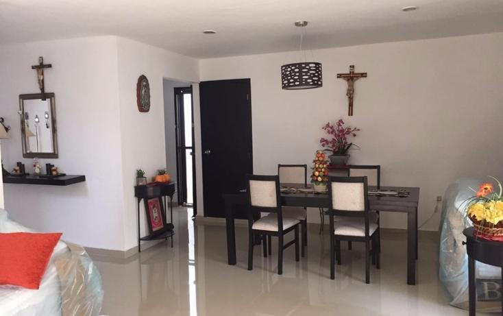 Foto de casa en venta en  , residencial pensiones vi, mérida, yucatán, 1860792 No. 10