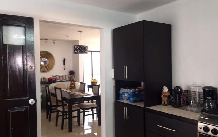 Foto de casa en venta en  , residencial pensiones vi, mérida, yucatán, 1860792 No. 12