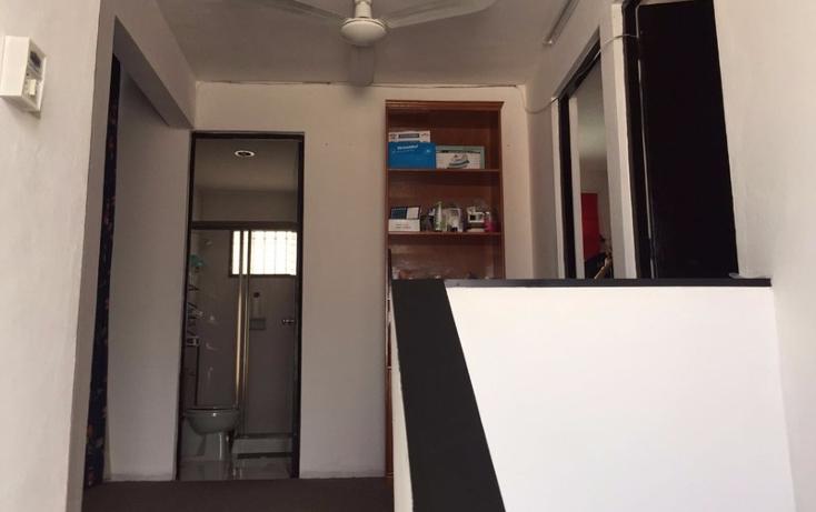 Foto de casa en venta en  , residencial pensiones vi, mérida, yucatán, 1860792 No. 19