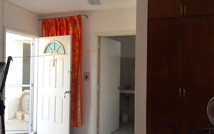 Foto de casa en venta en  , residencial pensiones vi, mérida, yucatán, 1860792 No. 28