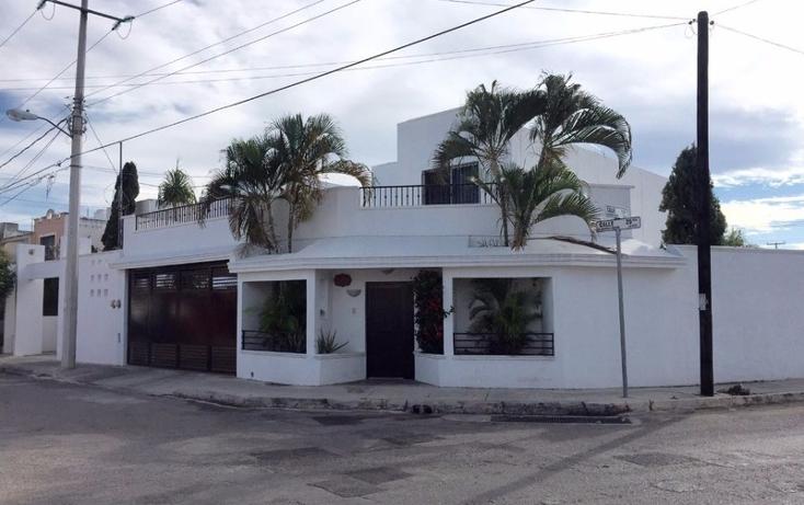 Foto de casa en venta en  , residencial pensiones vi, mérida, yucatán, 1860792 No. 29
