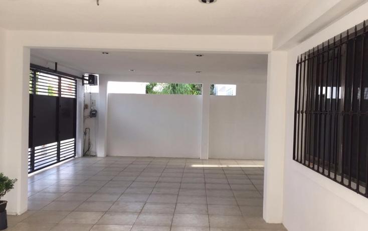 Foto de casa en venta en  , residencial pensiones vi, mérida, yucatán, 1860792 No. 30