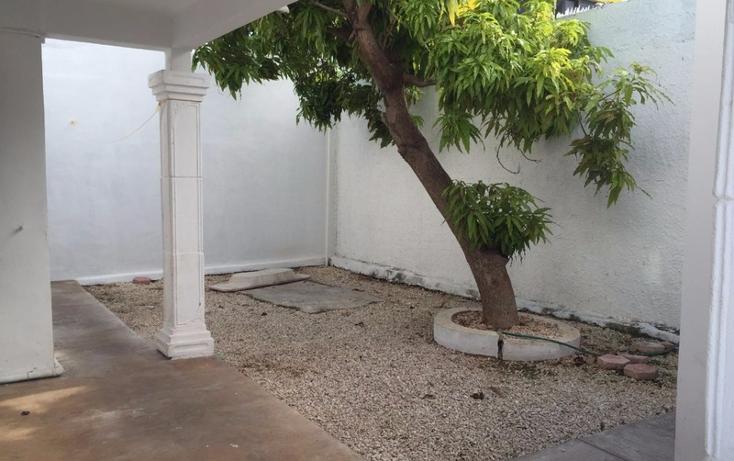 Foto de casa en venta en  , residencial pensiones vi, mérida, yucatán, 1860792 No. 33