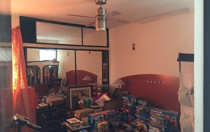 Foto de casa en venta en  , residencial pensiones vi, mérida, yucatán, 1860792 No. 36